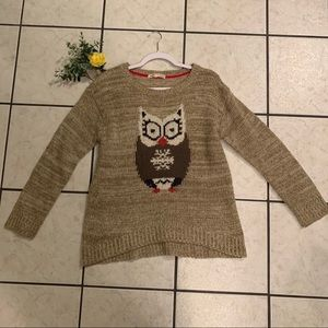 Cute Ow Sweater!